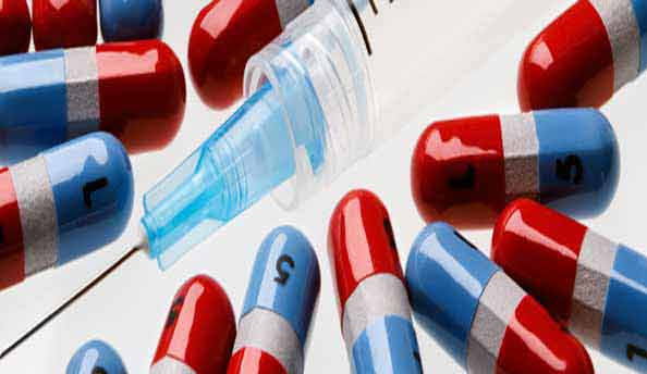 Over Prescription of medicines