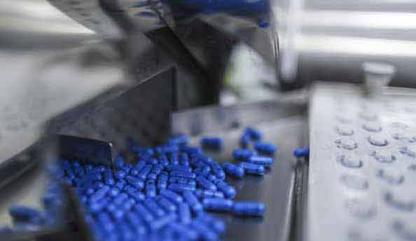 Pharmaceutical Exports From India