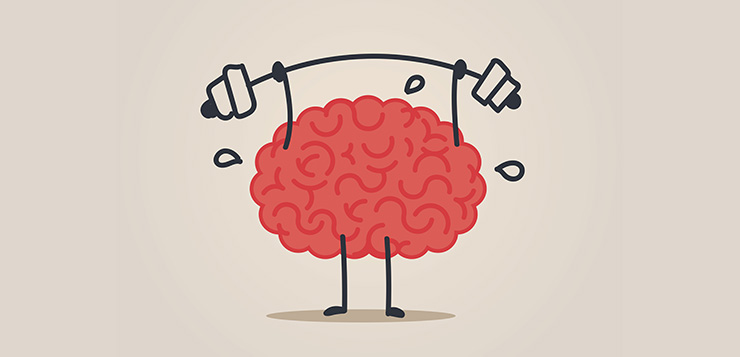 Are Your Brains Trying to Stop You from Exercising ?